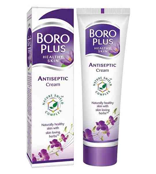 Boro Plus Healthy Skin Antiseptic Cream