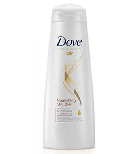 Dove Nourishing Oil Care Shampoo