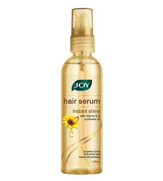 JOY HAIR SERUM INSTANT SHINE - 120 ml