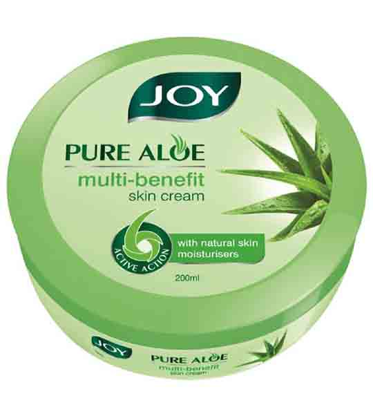 JOY PURE ALOE SKIN CREAM