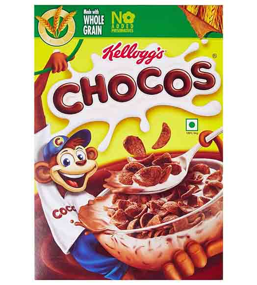 Kellogg's Chocos 375 gm