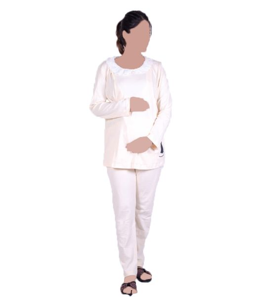 WOMAN PAJAMAS SET SKIN(M,L&XL)
