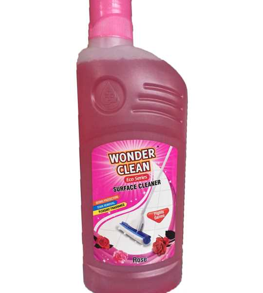 Wonder Clean Dishwasher & Utensil Cleaner Liquid