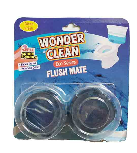 Wonder Flushmatic Twin tab