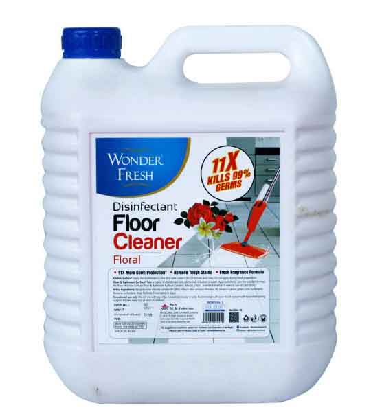 Wonder Fresh Floor cleaner