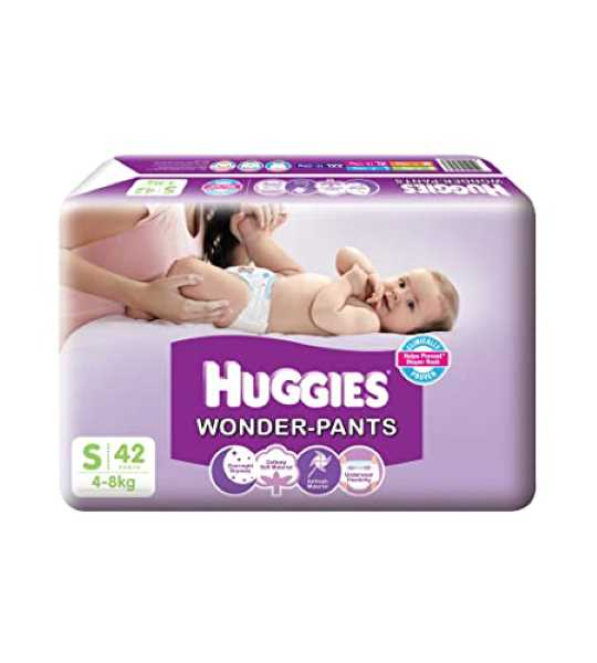 huggies wonder pants 42 s