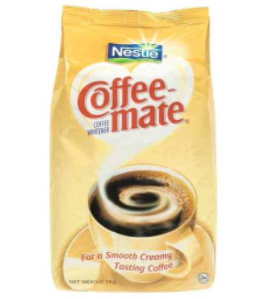 nestle coffee mate 1kg pouch